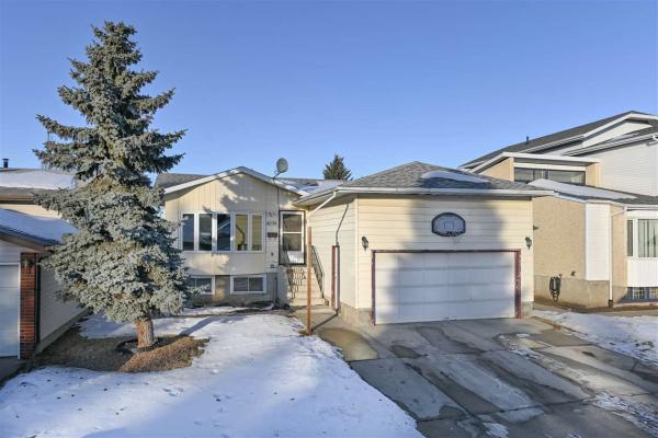 4236 29 Avenue, Edmonton