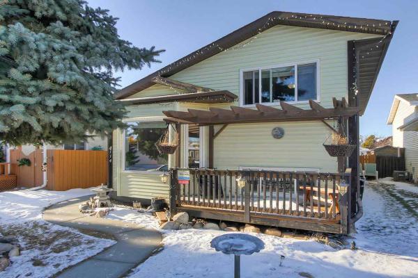 4114 37A Street, Edmonton