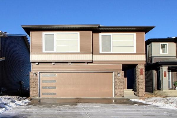 2739 COLLINS Crescent, Edmonton