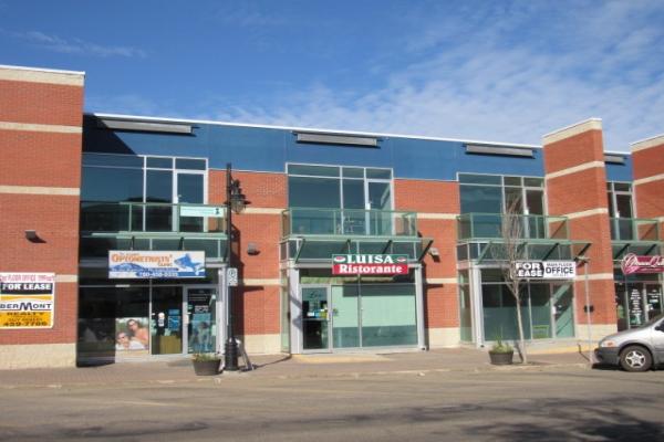 210 8 Perron Street, St. Albert