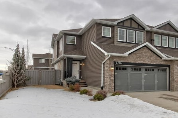 3734 WHITELAW Lane, Edmonton