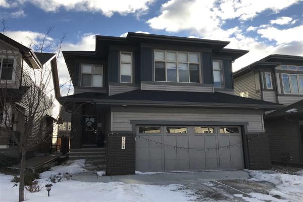 1391 AINSLIE Wynd, Edmonton