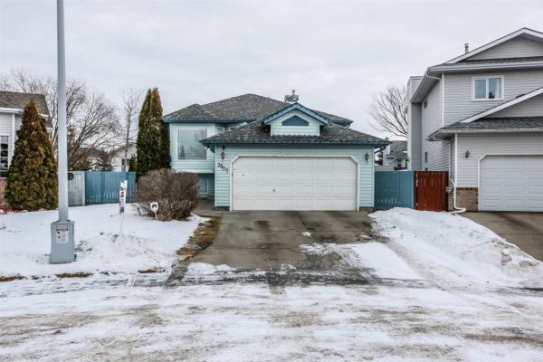 3907 33 Street, Edmonton