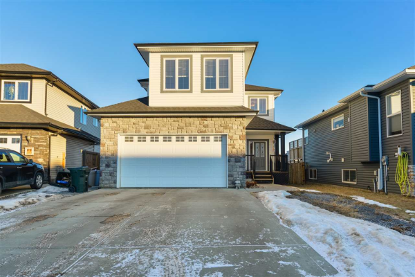 40 WILLOWDALE Place, Stony Plain