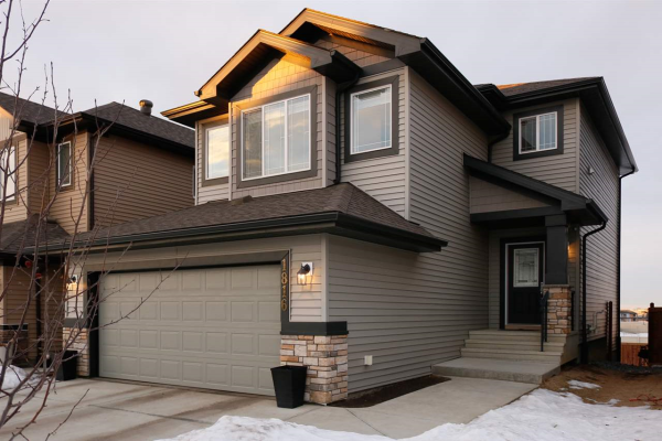 1816 16B Avenue, Edmonton