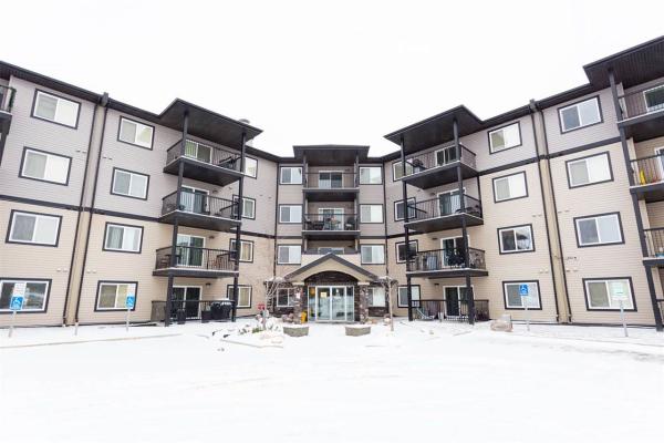 221 5951 165 Avenue, Edmonton