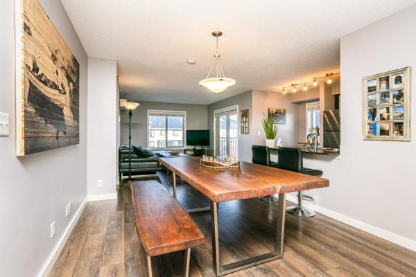426 5816 MULLEN Place, Edmonton