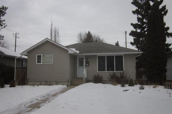 13008 132 Avenue NW, Edmonton