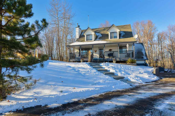30 54129 RGE RD 275, Rural Parkland County