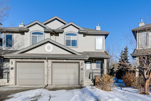 25 20 NORMAN Court, St. Albert