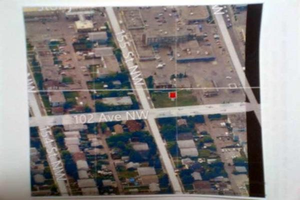 10158 & 10162 155 Street, Edmonton