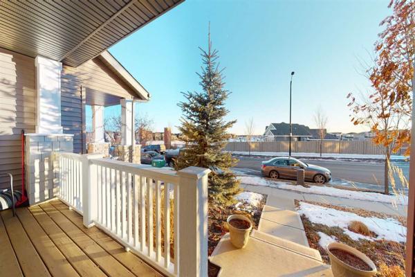 9086 ROSENTHAL Link, Edmonton