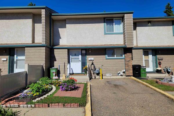 222 ABBOTTSFIELD Road, Edmonton