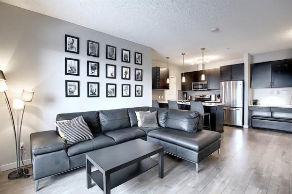 209 1144 ADAMSON Drive, Edmonton