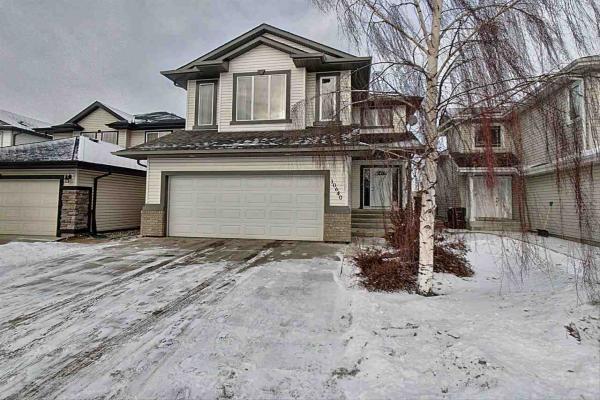 10640 181 Avenue NW, Edmonton