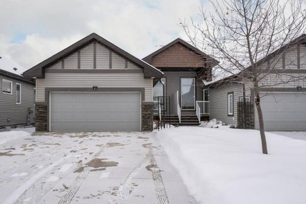 41 8602 SOUTHFORT Boulevard, Fort Saskatchewan