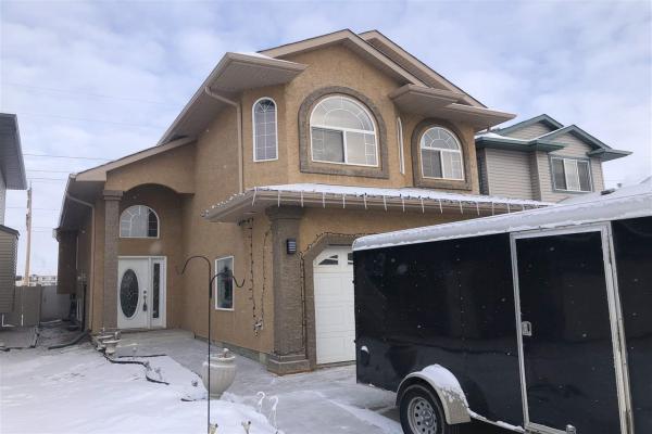 4512 164A Avenue, Edmonton