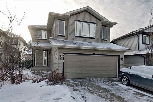 20661 93A Avenue, Edmonton