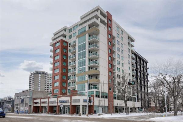 1001 10055 118 Street, Edmonton