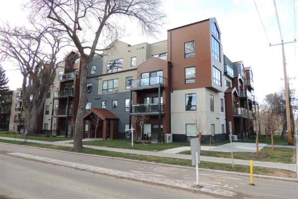 103 10006 83 Avenue, Edmonton