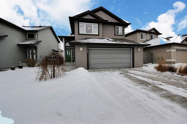 716 60 Street, Edmonton