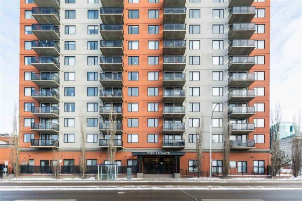 705 10303 105 Street, Edmonton