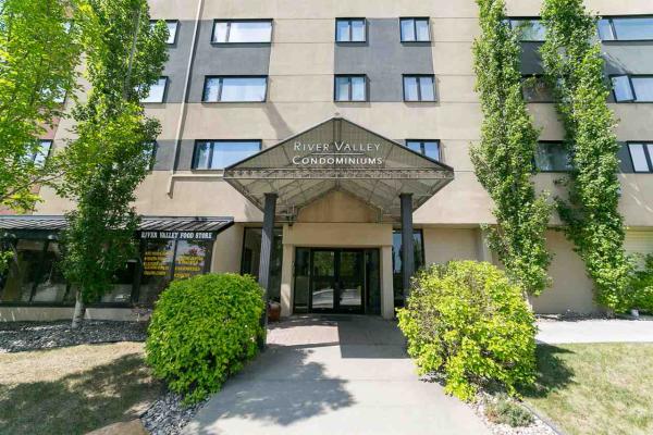 708 9710 105 Street, Edmonton