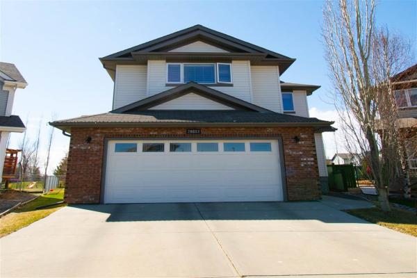 20853 92A Avenue, Edmonton