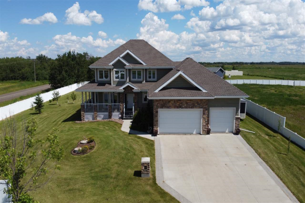 101 NORTHVIEW Crescent, Rural Sturgeon County