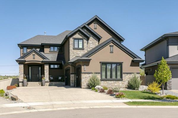 4432 KENNEDY Cove, Edmonton