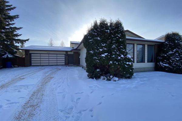 10607 24 Avenue, Edmonton