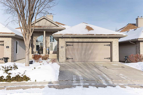 18 600 REGENCY Drive, Sherwood Park