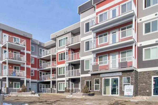 420 1820 Rutherford Road, Edmonton