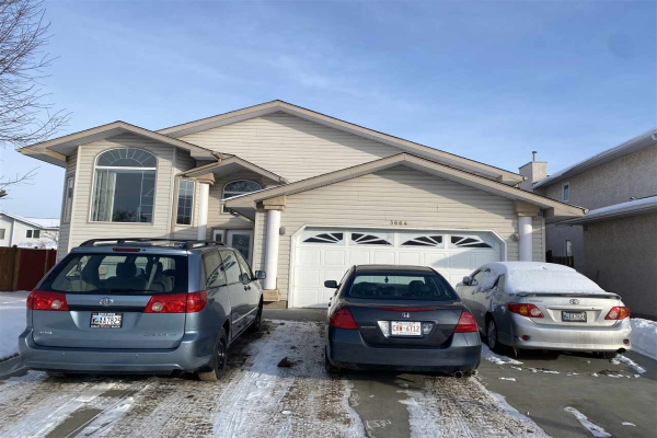 3664 31A Street, Edmonton