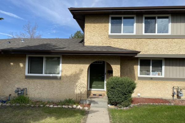 48 8930 99 Avenue, Fort Saskatchewan