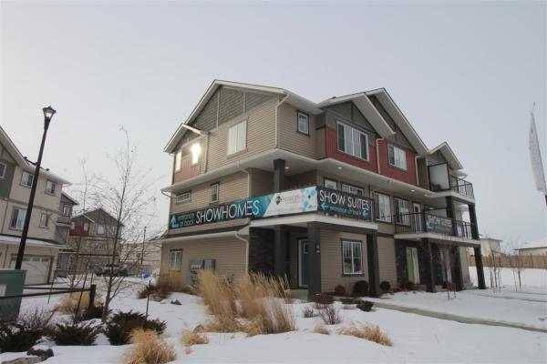 11 12815 Cumberland Road, Edmonton