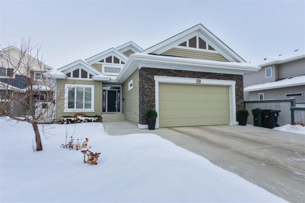 15 LINCOLN Green, Spruce Grove