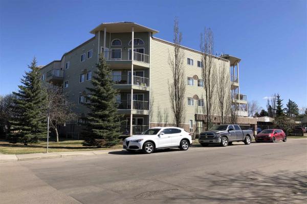 303 11207 116 Street, Edmonton