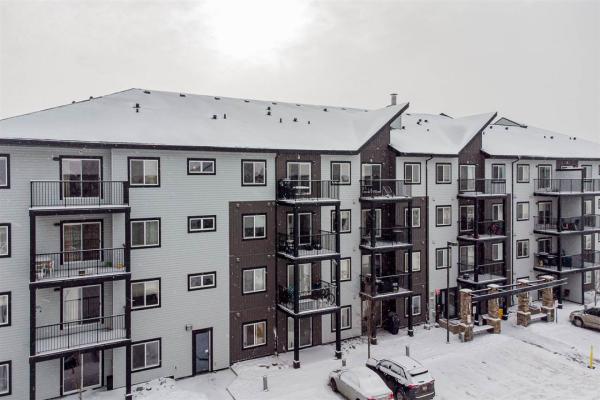 404 3353 16A Avenue, Edmonton
