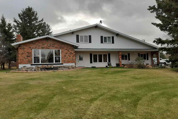 337 23109 TWP RD 514, Rural Strathcona County