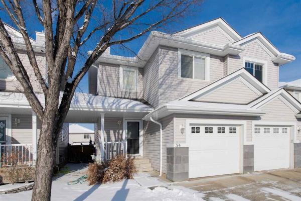 54 1428 Hodgson Way, Edmonton
