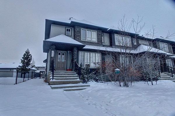 3834 ALLAN Drive, Edmonton