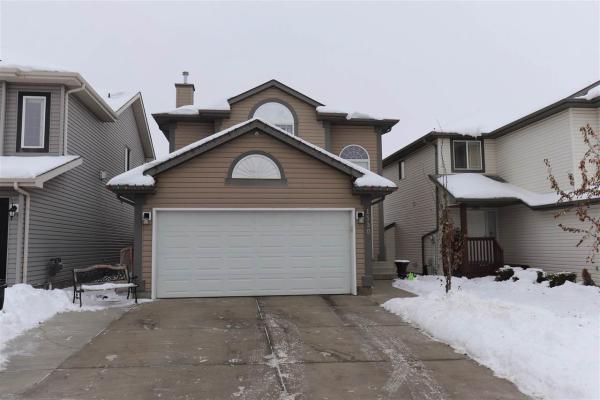 1530 37B Avenue, Edmonton