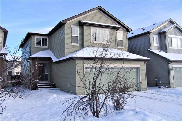 1739 61 Street, Edmonton
