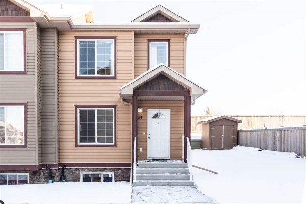 34 320 SPRUCE RIDGE Road, Spruce Grove
