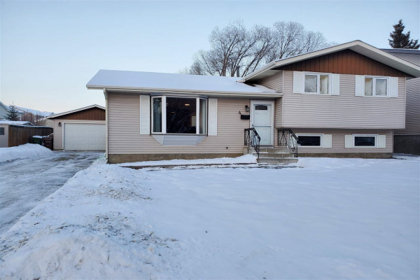 4 ADRIAN Place, St. Albert