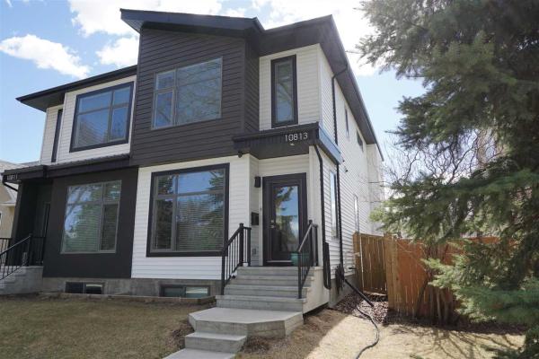 10813 63 Avenue, Edmonton