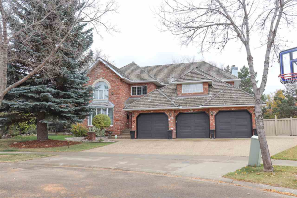 8 Eton Terrace NW, St. Albert