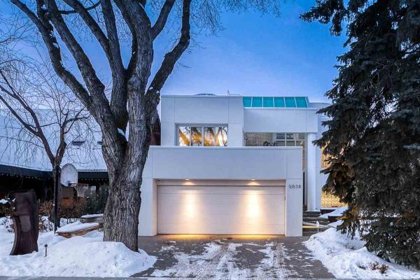 9658 95 Avenue, Edmonton