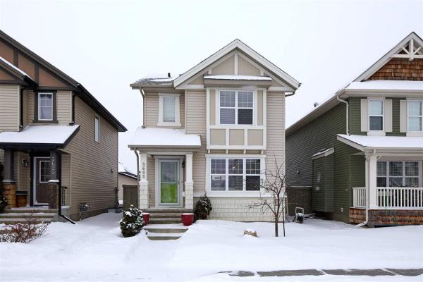 3622 12 Street, Edmonton